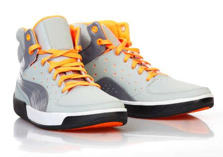 Sneakers  Stock Photo - 15441383