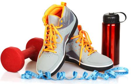 salud y deporte: Zapatillas