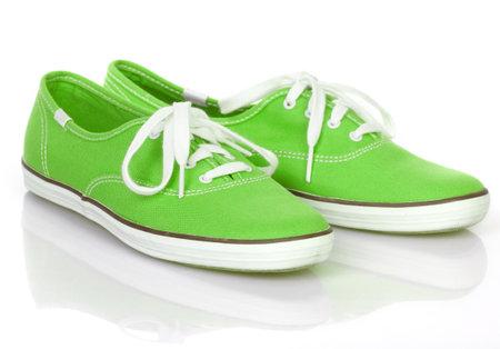 Sneakers  Stock Photo - 15441396