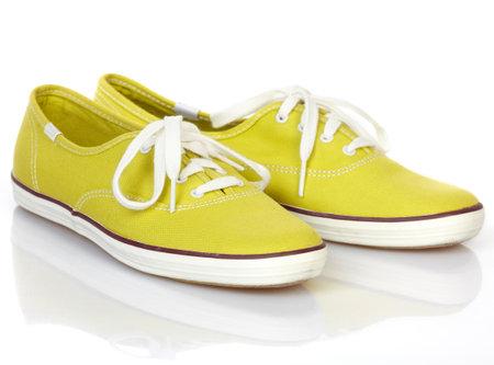 Sneakers Stock Photo - 15441378