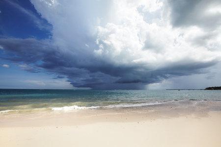 Tropical beach Stock Photo - 16417414