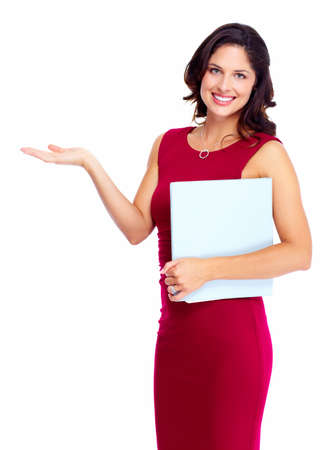 Business woman  Stock Photo - 16758313