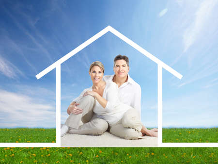 Family house  Stock Photo - 17658043