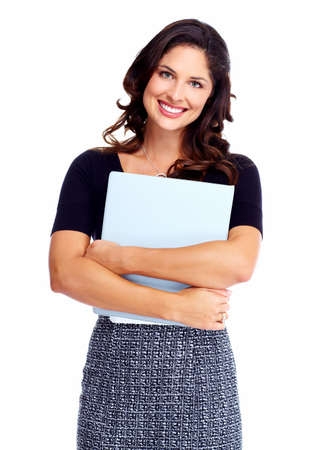Business woman  Stock Photo - 17878260