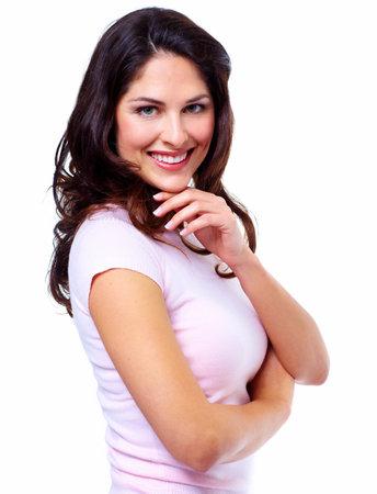 Beautiful woman Stock Photo - 18358029