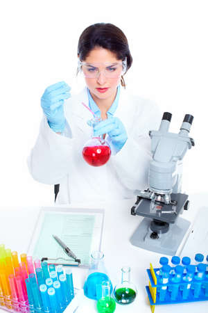 medical laboratory: Laboratory research