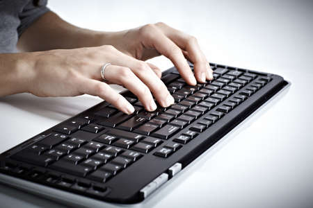 Keyboard  Stock Photo - 18840970