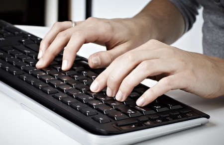 Keyboard  Stock Photo - 18840972