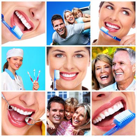 caries dental: La salud dental