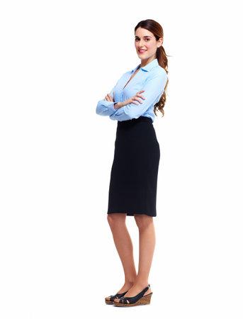 business women: Business woman