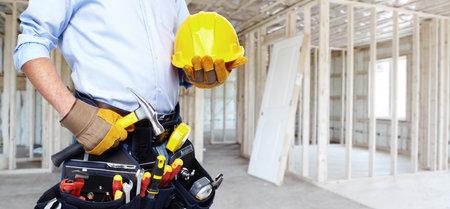 便利屋ツール ベルト付き。住宅改修サービス。