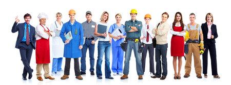 Business people team. Stok Fotoğraf
