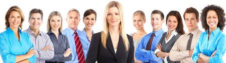 Business people team. Banque d'images