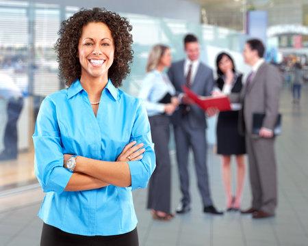 Business people. Stock fotó - 36486272
