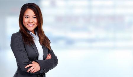 Mujer de negocios. Foto de archivo - 37044197