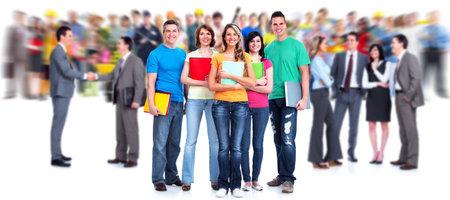 Students. Imagens - 37317806