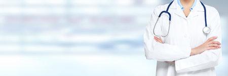 Arztfrau Hände. Standard-Bild - 37317683