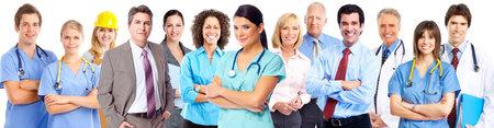 Business team. Banque d'images - 37620688
