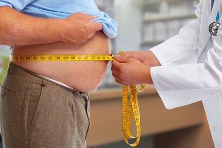 Doktor Christian Gewichtsverlust