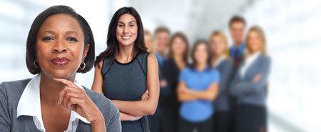 Business people team. 版權商用圖片