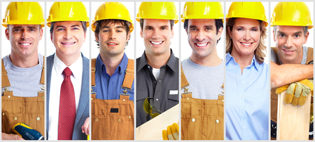 contractor worker group