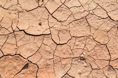 nieużytki: Jałowa ziemia Zdjęcie Seryjne