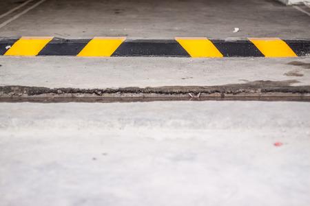 parking spaces: parking spaces