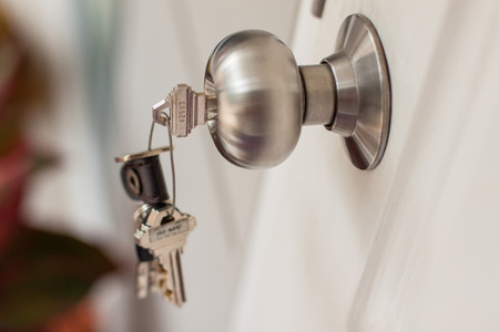 knob and key
