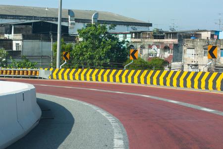 curve road: curve road Stock Photo