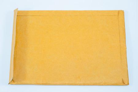 manila envelop: brown envelope