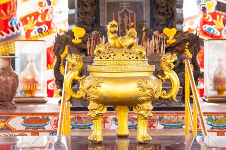incienso: quemador de incienso chino