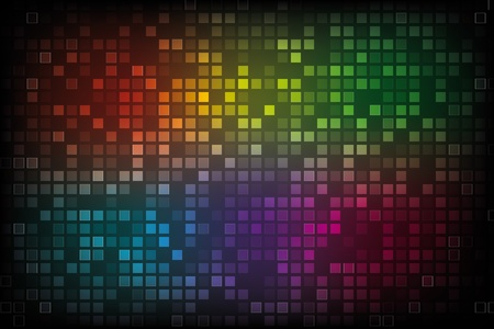 color spectrum: Color Spectrum Abstract Background