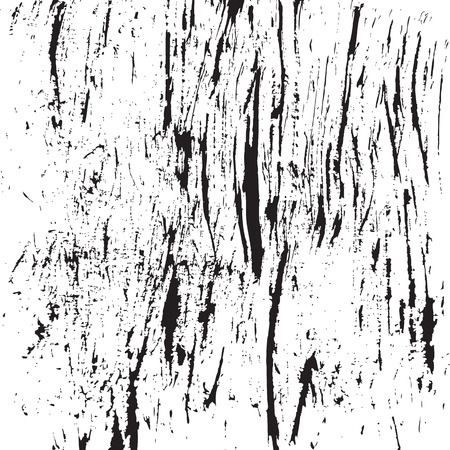 Hand drawing grunge texture, vector illustration Illustration