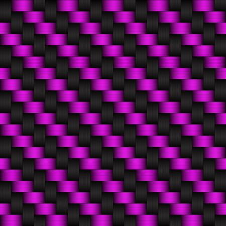 purple abstract background: Nero e viola sfondo astratto