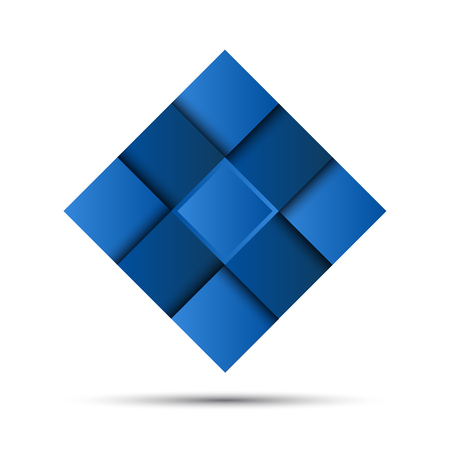 Graphic symbol, logo for your corporate identity