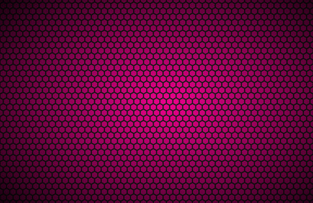 metallic background: Geometric polygons background, abstract pink metallic wallpaper, vector illustration