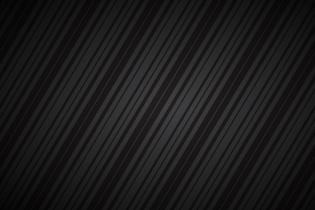 black lines: Black abstract background with diagonal black lines