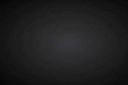 Schwarzer abstrakter Hintergrund mit diagonalen schwarzen Linien Standard-Bild - 63289932