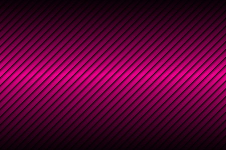 abstract pink: Pink line abstract background with dark gradient, simple vector illustration