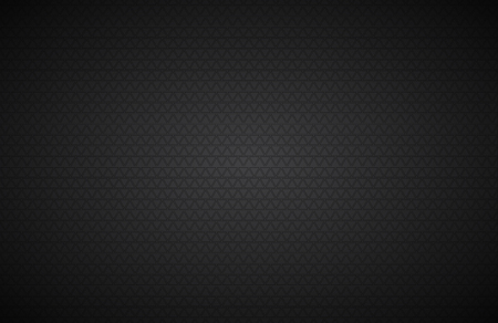 Black abstract background with rectangles, modern vector widescreen background, simple texture illustration