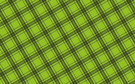 Black green diagonal checkered pattern, simple retro abstract