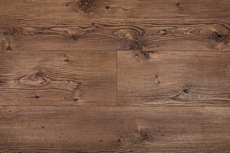directly above: Wood floor panel texture used as background captured by directly above view