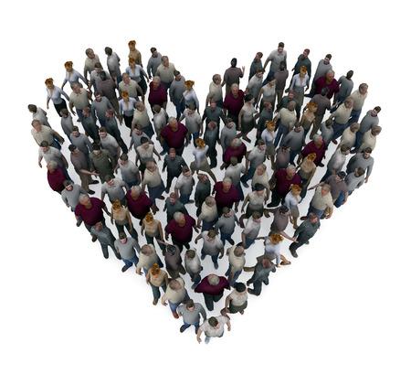 oneness: heart