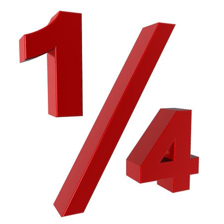 quarter fraction