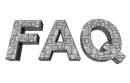 frequently: Frequently Asked Questions