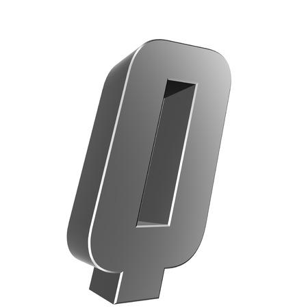 Colecci�n Carta 3D - Q
