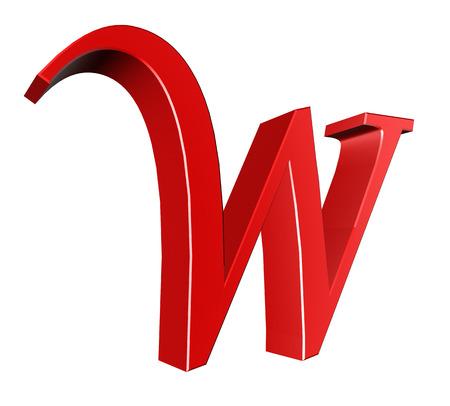 Colecci�n Carta 3D - W