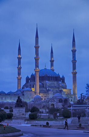 selimiye mosque: selimiye mosque