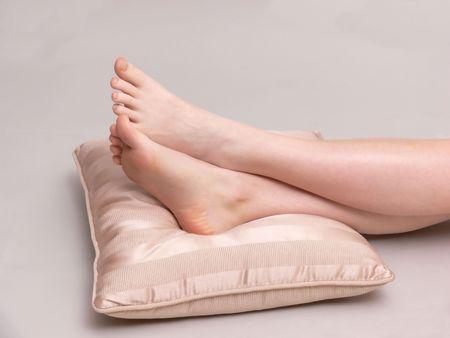 pies sexis: Las ni�as piernas 50504