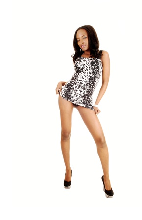 Very Short Dress Images &amp- Stock Pictures. Royalty Free Very Short ...
